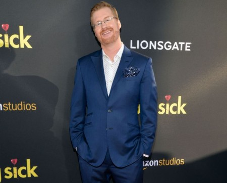 Photo of Comedian, Kurt Braunohler