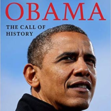 Peter's book on Obama