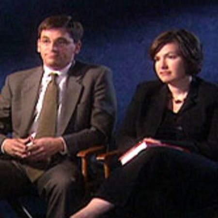 Peter and Susan were facing an interview