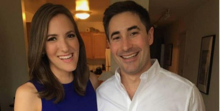 Is Daily Beast Reporter Betsy Woodruff Married To Jonathan Swan