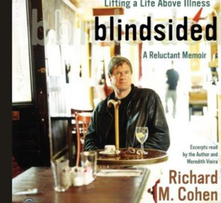 Richard is author of several books which chronicles his illness