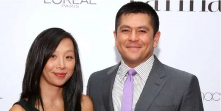 Carl Quintanilla and Judy Chung Married Life Since 2005