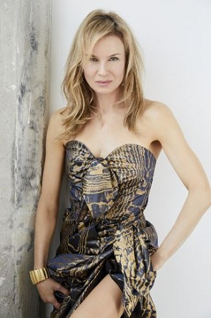 Kenny ex-wife, Renee Zellweger.
