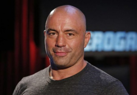 Joe Rogan is an American stand-up comedian, mma commentator, and podcast host