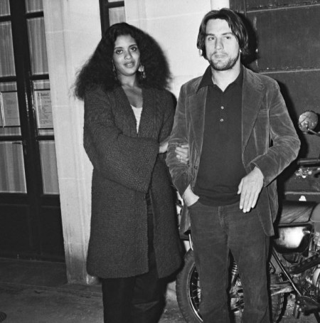 Robert De Niro and his first wife, Diahnne Abbott