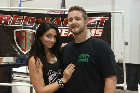 Stephanie Hayden and Kris Ford served Jailtime for assaulting a child
