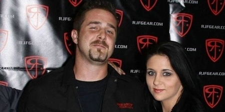 Stephanie Hayden United With Kris Ford in 2011. Their Marriage Journey.