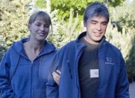 American Scientist Researcher Lucinda Southworth And Google Co Foudner Larry Page Share Two Kids From Their Marriage Married Celeb Lucinda southworth and larry page began dating in 2006. american scientist researcher lucinda
