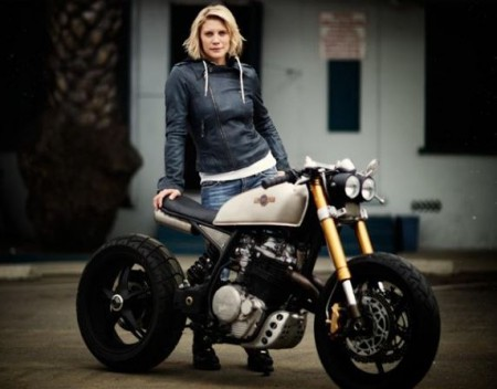 Katee Sackhoff has a net worth of $4 million as of 2019