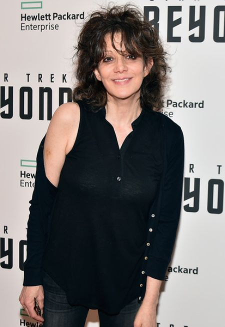 Photo of Amy Heckerling