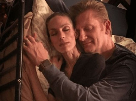 Rory Feek and his beloved wife, Joey Marie Feek