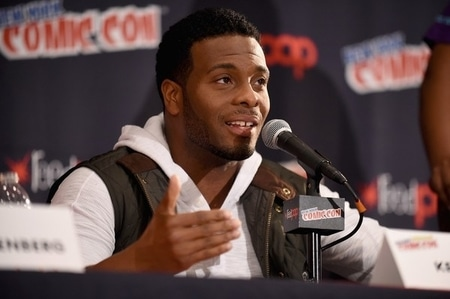 Kel Mitchell opening up about his past drug abuse and depression at Comic Con