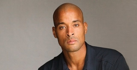 David Goggins Wife Aleeza Goggins Married Life