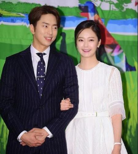 Jung så min og Hyun Joong dating hastighet dating Manila 2014