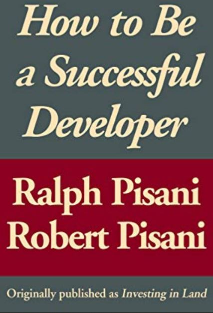 The cover of How to Be a Successful Developer