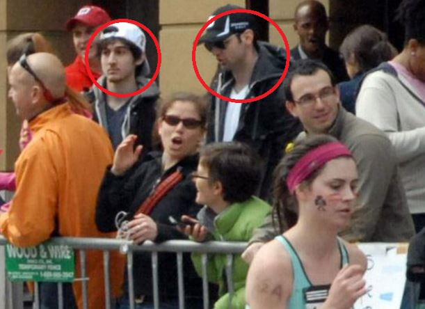 Tamerlan Tsarnaev and his brother, Dzhokhar were behind the Boston Marathon Blast which caused four death including one police officer.