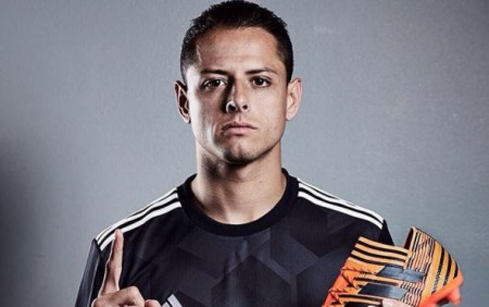 Javier Hernandez currently plays for Sevilla