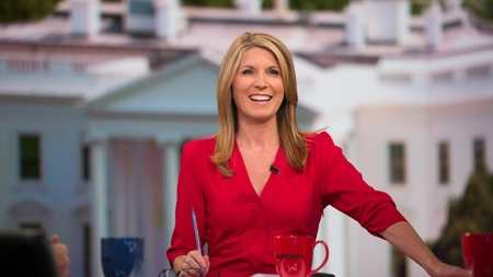 Nicolle Wallace, Ex-wife of Mark Wallace Personal Life