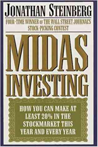 The frame of Midas Investing:: How You Can Make at Least 20% in the Stock Market This Year and Every Year