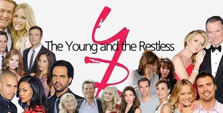 McDonald's one of the famous soap opera The Young and the Restless