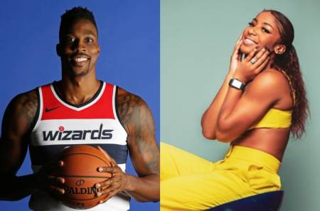Braylon Howard's father, Dwight Howard is reportedly engaged with his 21-year-old girlfriend, Te'a Cooper