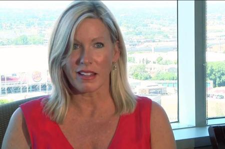 Tammy Jessop (Jerry Sloan's Wife)