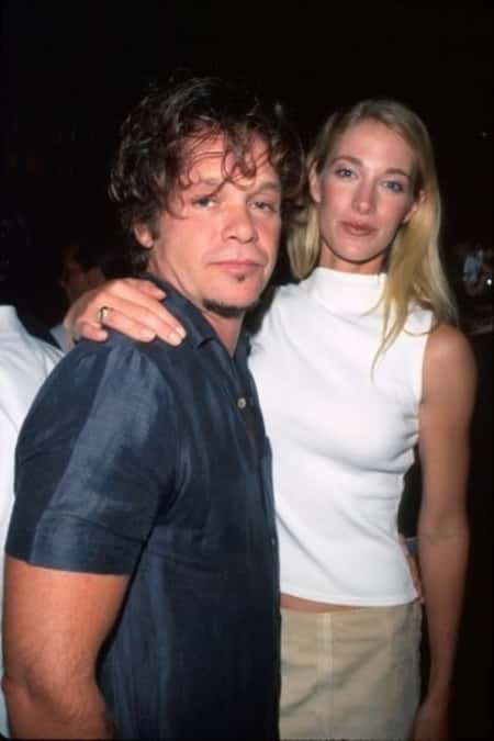 John Mellencamp was married to the American model, Elaine Irwin from 1992 to 2010.