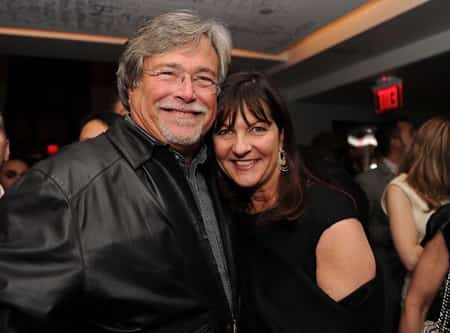 Madeleine and her husband, Micky Arison, the chairman of Carnival Corporation