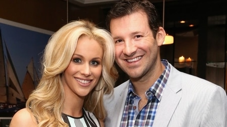Candice Crawford and Tony Romo Married life Since 2011