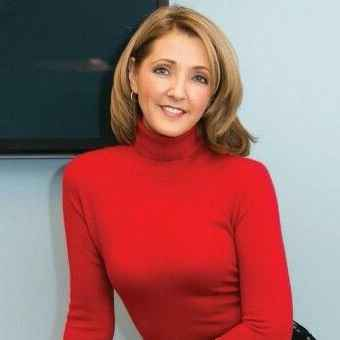 MSNBC Reporter Chris Jansing Bio, Net Worth, Husband, Children, Facts