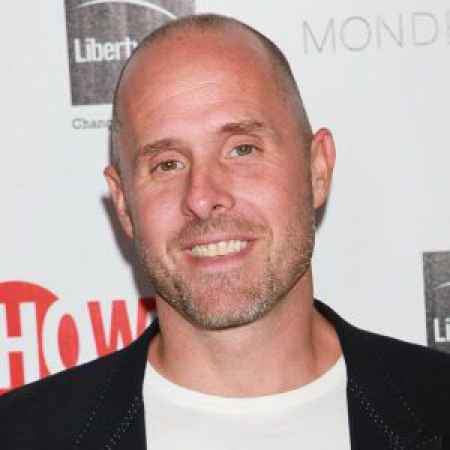 American Actor Paul Schulze Bio, Net Worth, Salary, Earning, House, Wife, Children, Facts