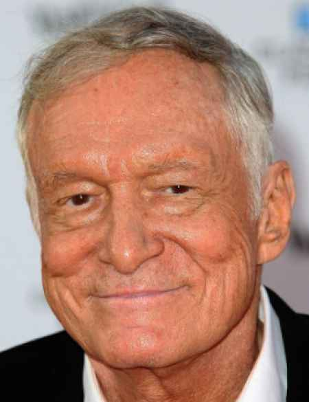 Hugh Hefner Net Worth, Wife, Children, Girlfriends