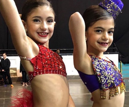 Audriana is also into dancing. Know more about Audriana net worth, age, dance, parents, and many more
