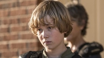 Macsen portraying on The Walking Dead series. Know about Macsen's career, occupation, Instagram, movies, tv series, block busters, height,