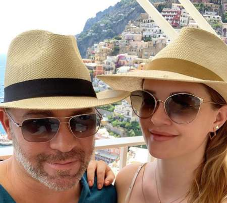 Ambyr and fiance Jeff Tinsley recently went for a holiday in Italy. Know about Ambyr marriage, husband, dating, affairs, marital relationship and many more