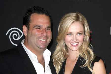 Ambyr Childers and her former spouse Randall Emmett. Know more about Ambyr marriage, husband, fiance, engagement, and other marital details