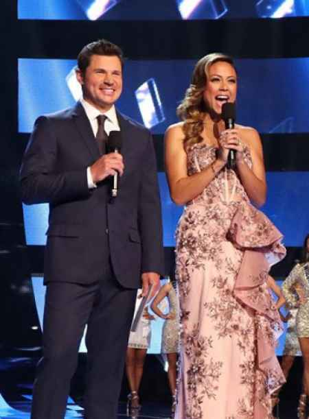 Nick hosting Miss USA. Know more about Nick age, net worth, wealth, marriage, husband. wife, sons and others