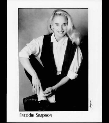 Early days of Freddie Simpsons. Know about her Early life, parents, educational background, siblings