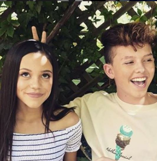 Ivey Meek and Jacob Sartorius. know about her boyfriend, lovelife, relationship affairs, dating and much more