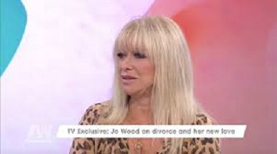 Wood on an interview regarding her divorce with Ronnie Wood. Know more about Jo Wood net worth, earnings, divorce alimony, and other sources of income.