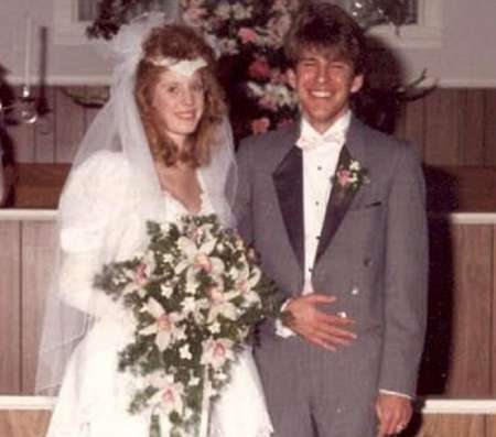 Todd and Teresa. Know more about Todd marriage, wife, wedding date and venue, children, and other marital details