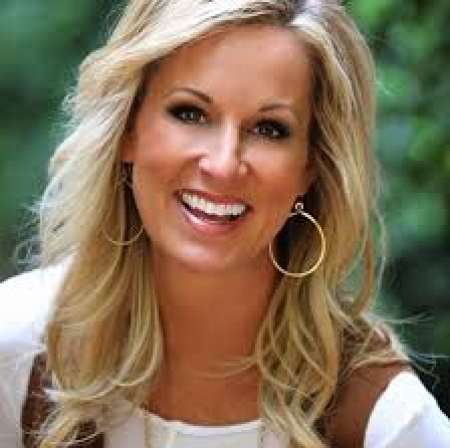 Chipper Jones first wife Karin Fulford