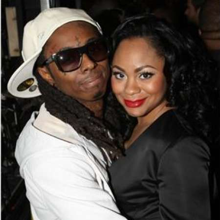 Lil Wayne and Nivea Hamilton. know more about Neal Carter parents, family, father, mother, net worth, earnings, salary, income, and other personal details