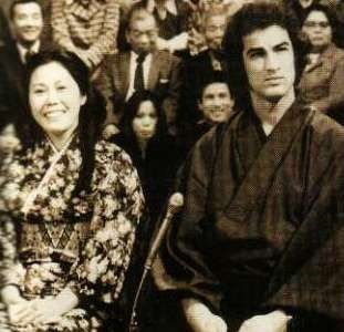 Seagal and his first wife Miyako Fujitani. Kow about his personal life, marriage, children, divorce