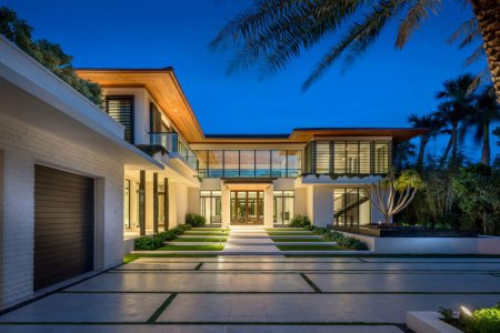 DJ Khaled purchased Miami Beach House for $25.9 Million