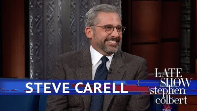 Carell on the show named Late Show Stephen Colbert. Know about his career, profession, occupation
