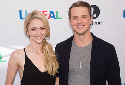 Johanna with her current husband Freddie Stroma. Know about her personal life, marriage, divorce, children, net worth, earnings, salary, income, remuneration and many more