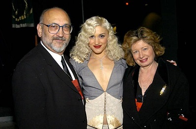 Gwen Stefani's father and mother. Know about her early life, parents, siblings and more