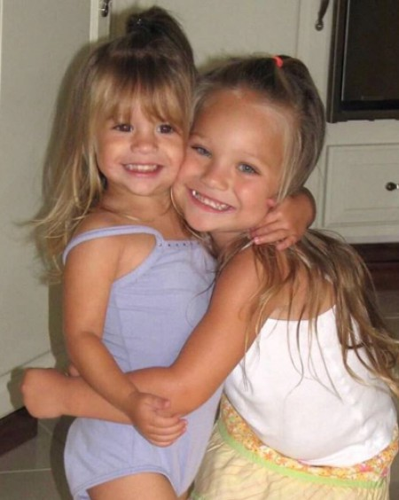 Maddie and Mackenzie. Know about her career, family, parents, siblings and many more