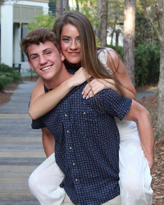 MattyB with his girlfriend. Know about his girlfriend, relationship, affairs, wedding, net worth, earnings, salary, revenue, bank balance and many more